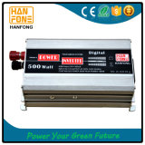 China Manufacturer Supply 500W Car Inverter with Digital Display (PDA500)