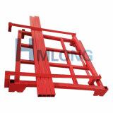 Qualitäts-Metallabmontierbare stapelnde Stahlzahnstange