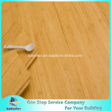 Ce Parquet Natural Color Bamboo Flooring Strand Woven Bamboo Flooring Indoor-Click System