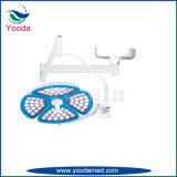 天井および組置き活字LEDの操作ランプ