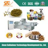 De automatische Lijn van de Verwerking van het Voedsel voor huisdieren