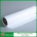 Film imprimable de transfert thermique de couleur foncée de Qingyi pour le vêtement