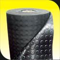 Установите противоскользящие резиновые коврик/пол/фильтровальную ткань короткого замыкания и устойчивы к истиранию