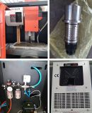Vmc650L CNC-Fräsmaschine mit guter Qualität