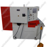 Tesoura hidráulica do feixe do balanço da guilhotina QC12y-6X2500, máquina de corte hidráulica