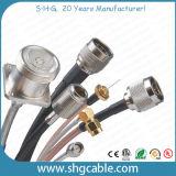 Câble coaxial de 50 ohms Montage 8d-Fb N Connecteurs