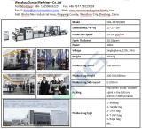 Polypropylen-mehrfachverwendbarer Beutel, der Maschine herstellt