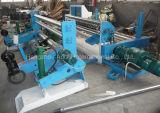 Гидровлическая бумага разрезая & перематывать машина для бумажного края (MCD-1600)