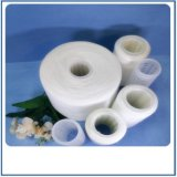 40/2 hilado hecho girar poliester en el hilado de teñido del tubo del cono plástico