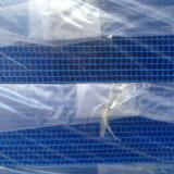 Strato di plastica ondulato 4X8 dei pp