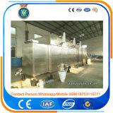 魚の供給の生産工場の魚の供給機械