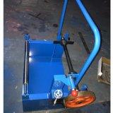 630mm de cobre de una sola capa entablillado de la máquina para cables y alambres