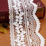Lace o tipo de produto e a decoração de cordões rendas africana