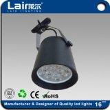 Spothting CREE LED haute puissance de la voie de la lumière avec ce RoHS