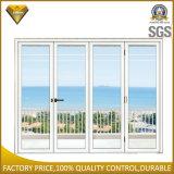 Form-weiße Farben-Aluminiumfalz-Tür für Büro-Partition