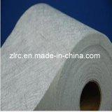 Silicone de alta qualidade Alcano fibra picada Mat