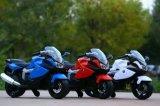 Мотоцикл младенца батареи Китая электрический ягнится электрическая езда на автомобиле