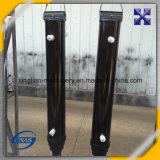 Cilindro hidráulico padrão de Rod de pistão