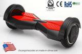 Дюйм Bluetooth UL2272 Hoverboard 8 аттестовал