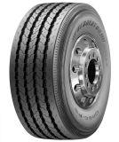 11r24.5 anticipé 265/70r22, 5 pneus sans chambre du camion 385/65r22.5