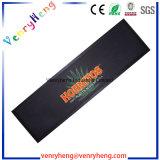 Couvre-tapis en caoutchouc non-tissé de barre d'impression polychrome pour le cadeau de promotion
