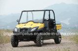 Prix usine 4-Stroke 4-Seat 4X4wd 600cc UTV avec le certificat de la CEE et d'EPA