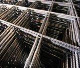 Деформация друга стали сетки для конкретных/Усилитель проволочной сеткой