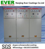 Elektrostatische Spray Ral 7032 Grau-Knicken-Kleber-Polyester-Puder-Beschichtung