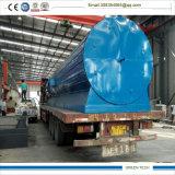 Máquina de la carbonización del shell de la palma de 8 toneladas de Pyrolysis Tech