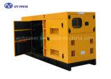 generador silencioso 313kVA/250kw con el motor de la serie de Wandi Tad