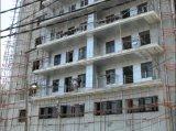 Incombustible Globond paneles compuestos de aluminio (PF-422)