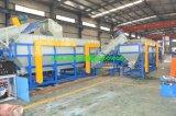 선을 세척하는 플라스틱 재생 기계 폐기물 부대