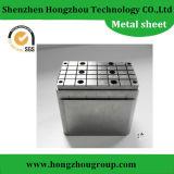 Изготовление металлического листа CNC с Ce одобряет