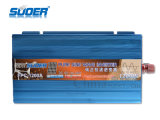 C.C. 12V de Suoer 1200W ao inversor da potência solar da C.A. 220V (FPC-1200A)