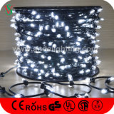[دك12ف] [لوو فولتج] [100م] [1000لدس] عيد ميلاد المسيح مشبك أضواء لأنّ شجرة زخرفة