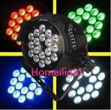 RGBW Parcan helle 24pcsx10W 4in1 LED Beleuchtung