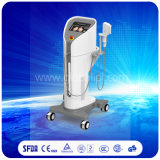 O foco de Alta Intensidade Hifu Ultrassom Face Hifu máquina levante