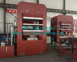 Marco de goma de vulcanización Press, hidráulica de goma de vulcanización de Prensa