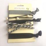 Corlorful Haar-Gleichheit mit Gewebe-Form-Schmucksachen