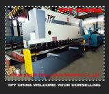Máquina de prensa de doblado universal