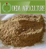 Produit aqueux en poudre de protéines de farine de poisson