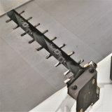 Jointage en acier au bois pour 16 pouces 400 mm