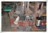 La máquina del empalme de madera contrachapada