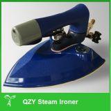 L'utilisation industrielle Blanchisserie QZY Ironer (vapeur)