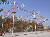 Neues Design für Indoor-Spielplatz in Übergrößen (QL-1125H)