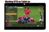 10.10 Zoll-Tablette PC mit Tablette 3G PC Doppelsystemwindows 10 des Android-5.1 mit Phasen-IPTV