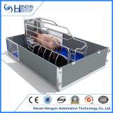 ISO 9001 판매를 위한 증명된 직류 전기를 통한 돼지 새끼를 낳는 크레이트