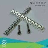 Adaptador central Jfb Jeb de la cara del adaptador de los accesorios eléctricos de Utl