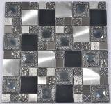 Mosaico de cristal para la decoración de la sala de estar