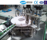 Guangzhou Jinozng automático de la maquinaria de la línea de producción de pulir la uña